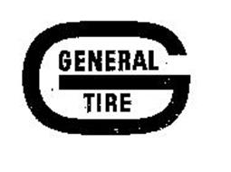 G GENERAL TIRE