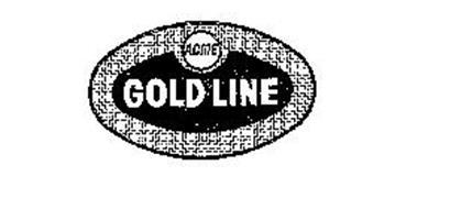 ACME GOLD LINE