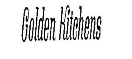 GOLDEN KITCHENS