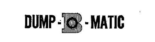 DUMP-O-MATIC B