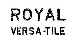 ROYAL VERSA-TILE