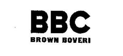 BBC BROWN BOVERI
