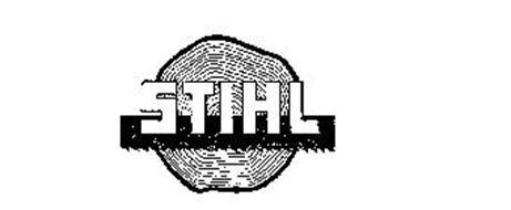 ANDREAS STIHL MASCHINENFABRIK Trademarks (1) from