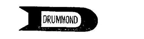 D DRUMMOND
