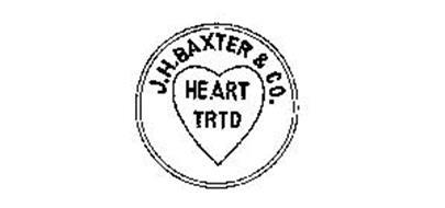 HEART TRTD J.H. BAXTER & CO.