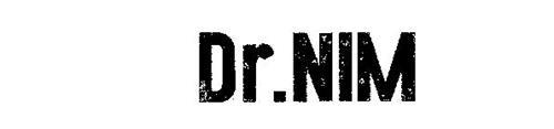 DR. NIM