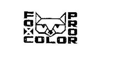 FOX PRO COLOR