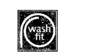 WASH FIT