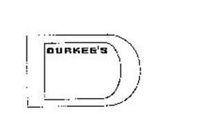 D DURKEE'S