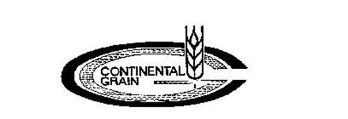 CG CONTINENTAL GRAIN
