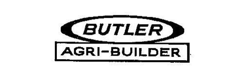 BUTLER AGRI-BUILDER