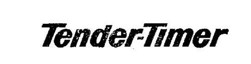 TENDER-TIMER