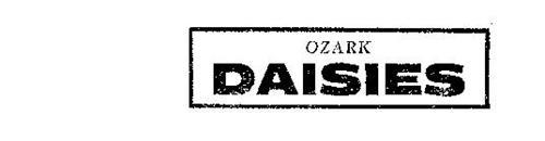 OZARK DAISIES