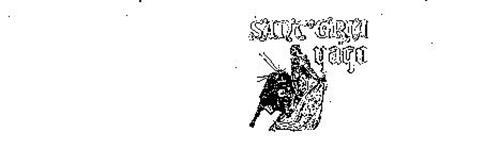 SANT'GRIA OF YAGO