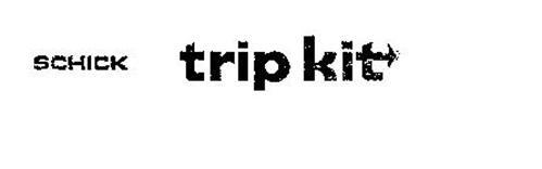 SHICK TRIP KIT
