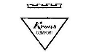 KRONA COMFORT