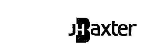 J H BAXTER