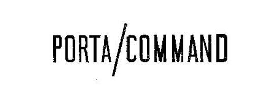 PORTA/COMMAND