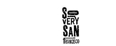 SO VERY SAN FRANCISCO