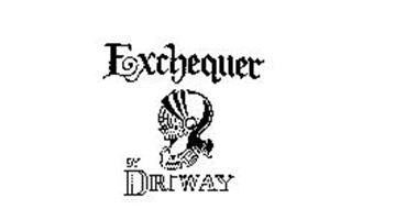 EXCHEQUER BY DRIWAY