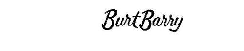 BURT BARRY