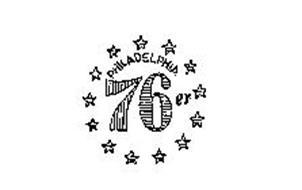 PHILADELPHIA 76ER