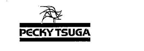 PECKY TSUGA