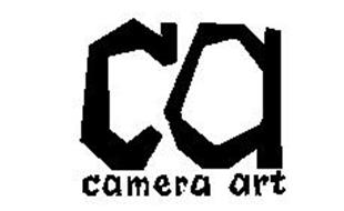 CA CAMERA ART