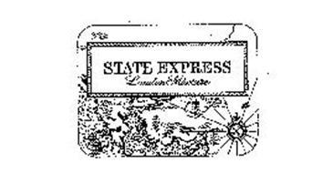 STATE EXPRESS LONDON MIXTURE