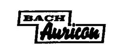 BACH AURICON
