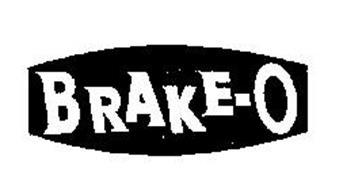 BRAKE-O