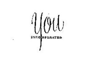 YOU INCORPORATED
