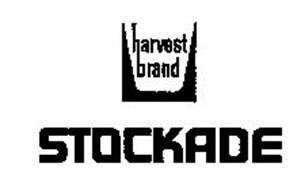 STOCKADE HARVEST BRAND