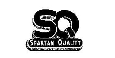 SQ SPARTAN QUALITY