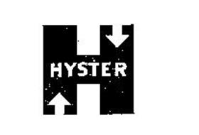 H HYSTER