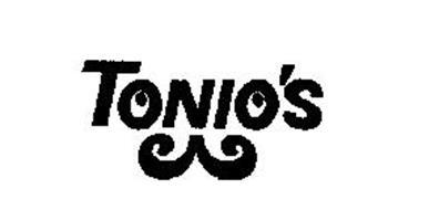 TONIO'S