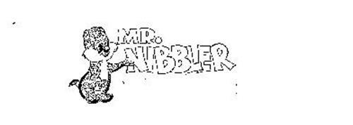 MR. NIBBLER