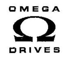OMEGA DRIVES
