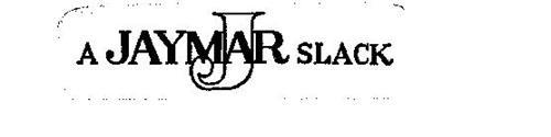 J A JAYMAR SLACK