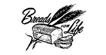 BREADS FOR LIFE
