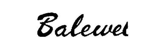 BALEWEL