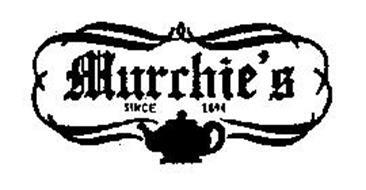 MURCHIE'S SINCE 1894