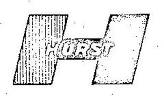 H HURST