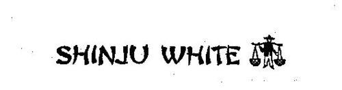 SHINJU WHITE