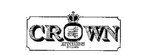 CROWN KITCHENS BY OLYMPIA