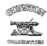 GUNSTON CIGARETTES