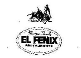 MARTINEZ FAMILY EL FENIX RESTAURANTS