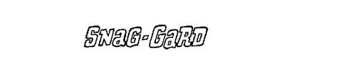 SNAG-GARD