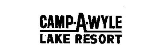 CAMP-A-WYLE LAKE RESORT