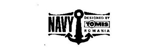 NAVY DESIGNED BY TOMIS ROMANIA